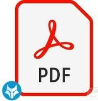 PDFアイコンの左下に謎なマークが付くのですが 何のソフトかご存じの方はいらっしゃいますか?