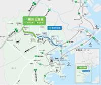 首都高速道路横浜北西線の港北IC〜横浜青葉IC間は出入り口がないので不便ですか? というかこんな設計だったら建設しない方がマシだったのでは?