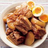 豚肉料理 何が好き?
