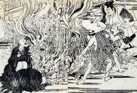日本では、廃仏毀釈の時期に、当時の神主などの神社関係者たちが、仏教寺院を襲撃したのですか?