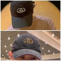 way vのウィンウィンやテンが被っているこの帽子のブランドはなんでしょうか、、