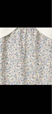 お世話になっております。 この柄の布を購入したいのですが、どこのメーカーのものかお分かりになりますでしょうか。自身で検索するも見つけきらずで、よろしくお願いいたします。