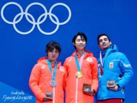 羽生結弦は五輪三連覇できると思いますか? フィギュアスケートちょうど1年後らしいです北京オリンピック