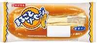オトコが好きなパン1位は「まるごとソーセージ」とのこと。「まあ。うまいよねー」と思いますが、少し古い記事+山崎パンのサイトなんで微妙かなー?と思いました。 . 男性のみなさん、好きなパンはなんですか?...