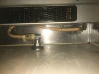 地震に備えガスの元栓を閉めたいのですが、このタイプの元栓の閉め方がわかりません。  どうしたらよいでしょうか?