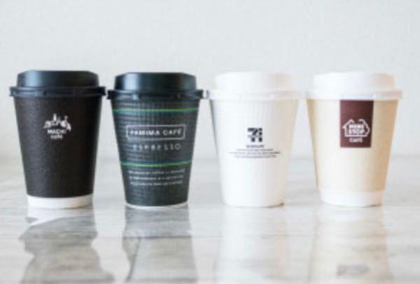 コンビニのコーヒー、どのコンビニのコーヒーが好きですか?コーヒーを買う方、ホットとアイス頻度はどちらが多いでしょうか?