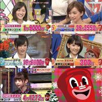 この方達の名前を教えてください #AKB48 #乃木坂46 #モーニング娘。 #ももいろクローバーZ #NiziU