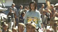 江戸時代は、なんでわざわざ市中引き回しなんてしたんですか?