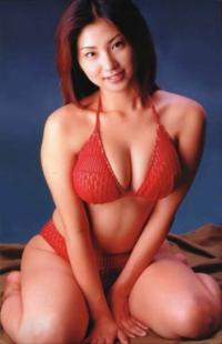 グラビアアイドルだった大沢舞子さん知っていますか? 好きだった人いますか?