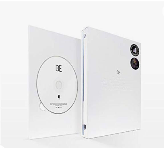 このBTSのアルバムのBE essential editionってやつはいつから店頭販売してますか?