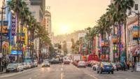 ロサンゼルスです 撮影場所はどこですか?