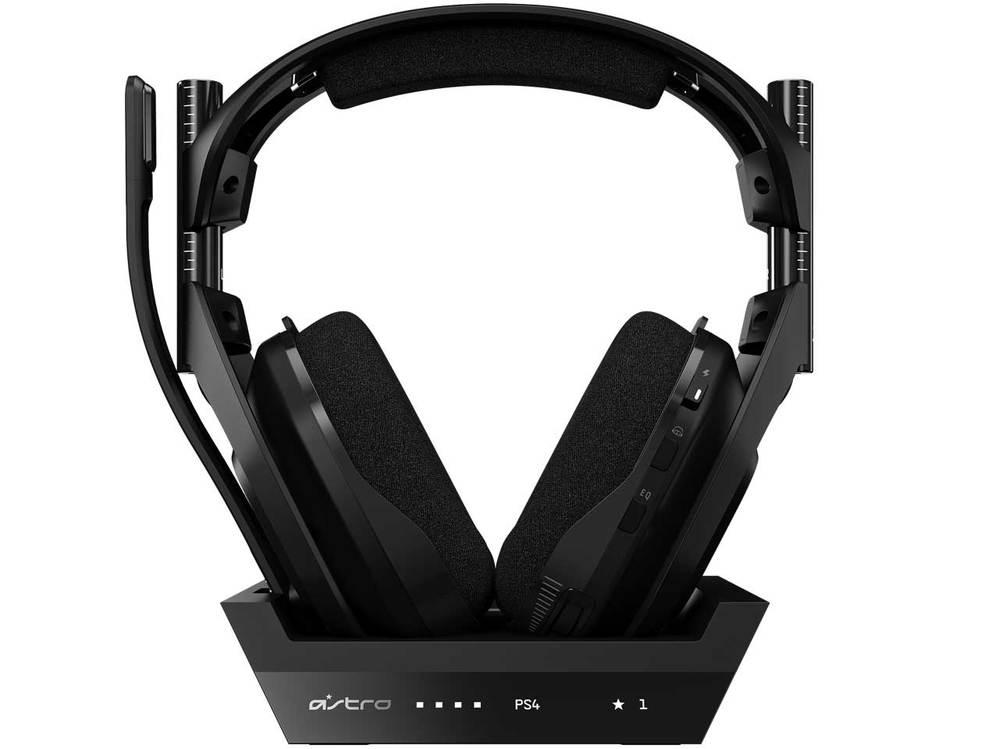 [ASTRO A50 Wireless Headset] こちらのヘッドセットについて質問です。 ベースステーションにヘッドセットを置くだけで充電可能ですが、充電完了後も置きっぱなしで問題ないの...