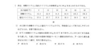 岐阜県公立入試過去問です。解き方、教えてください。