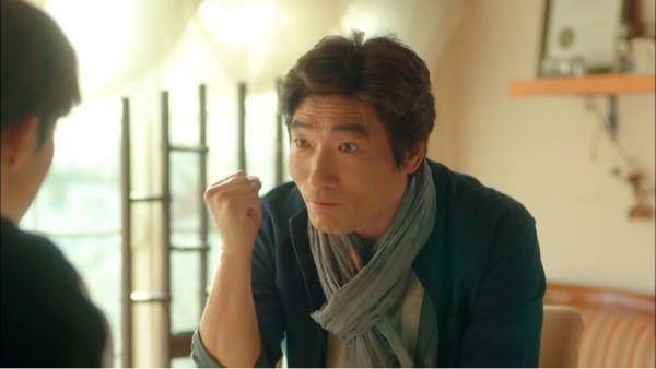この方韓国の俳優なんですがなんていう方でしょうか?