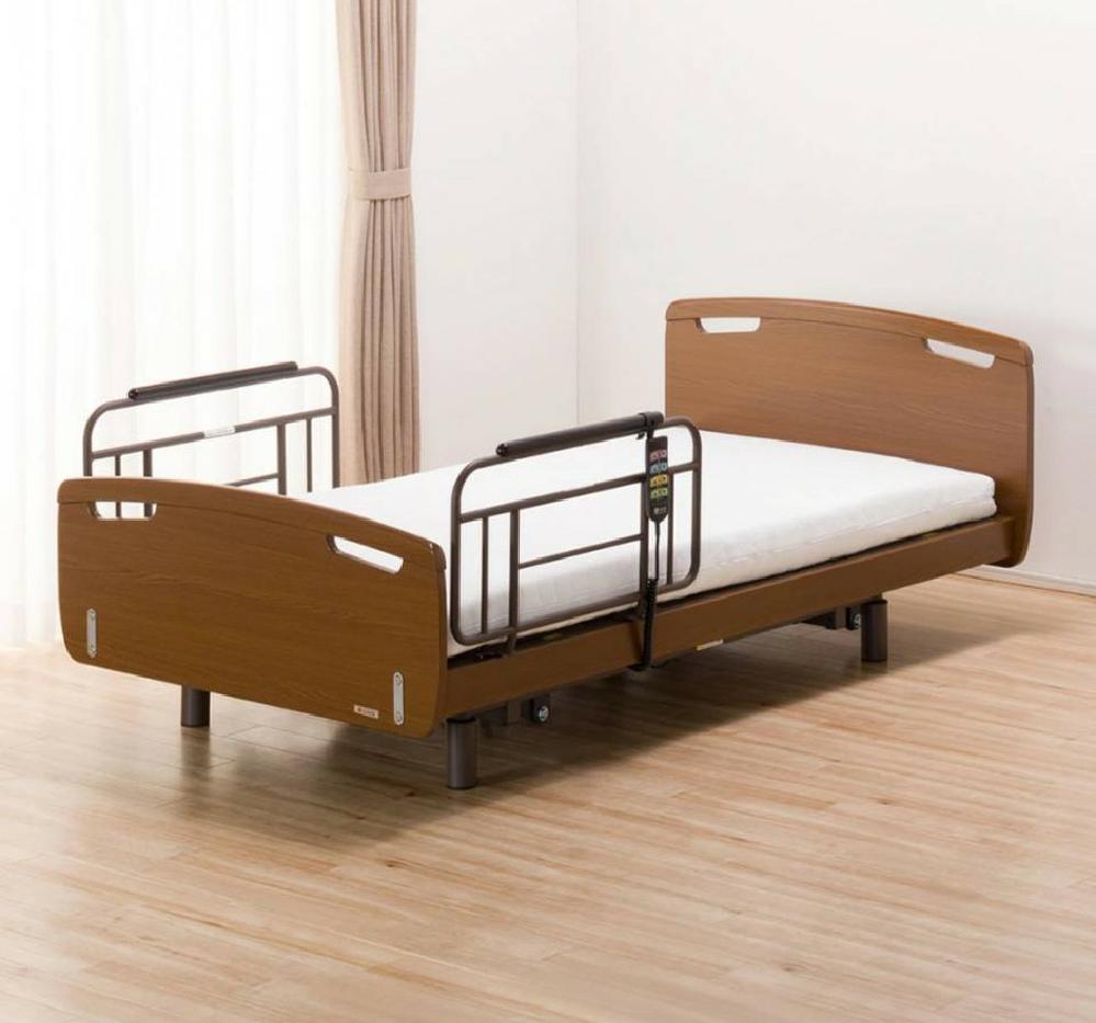 【介護ベッド】 グループホームや老人ホームなどを出るとき、持ち込みしたベッドが不要な場合どうすれば良いですか? 処分の仕方はどうすれば良いですか?