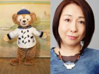東京ディズニーシー『ダッフィー&フレンズ』に出てくるキャラクター、ダッフィー役の声は土井美加さんですか。