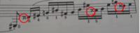 【至急】 赤丸のついたこの記号って何ですか?