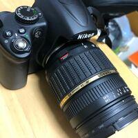 カメラ初心者です こちらのnikon d5000についている レンズだとaf-sは作動しないのでしょうか?