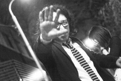 【画像】この人、菅正剛さん(菅首相の長男)じゃなかったのね? 週刊誌って、いい加減ですね。