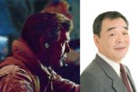 ディズニー映画劇場公開版『スター・ウォーズ/帝国の逆襲』に出てくる俳優、 ローマス・ナヴァンダー役〈バーネル・タッカー〉の声は山下啓介さんですか。