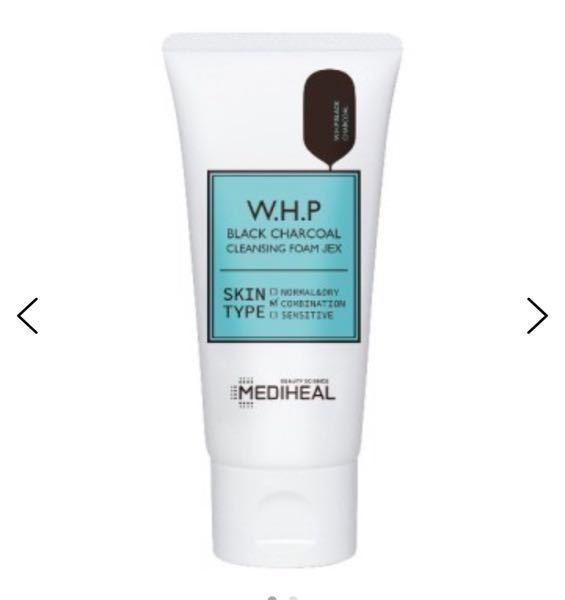 メディヒールの洗顔の黒色って何の匂いですか? 今これを使ってるのですがこの匂いが気に入って、これと同じ匂いの香水とかないかなと考えています。