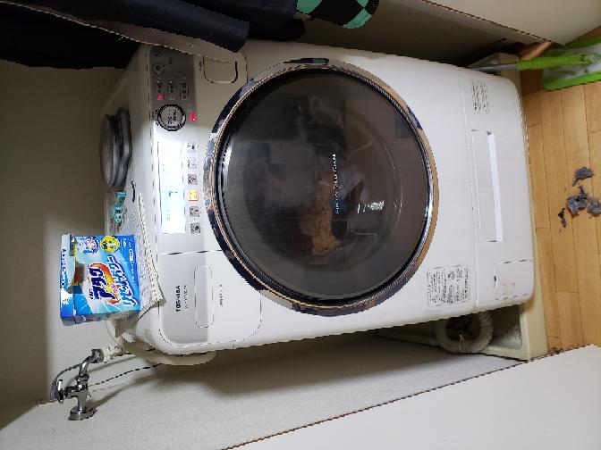 脱水できなくなりました。 どうしたらなおりますか? 助けてほしいです。 フィルターはほこりとりました。 MSフルサポートは私物の家電は対応してくれるかわかりません。