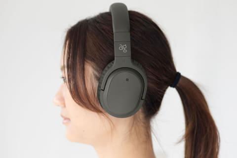 ハイブリッドノイズキャンセリング機能を搭載したブランド初のワイヤレスヘッドフォン「WHP01K」 をどう思いますか?