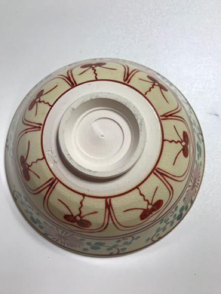 茶道に使う茶碗だと思いますが何焼かわかる方教えて下さい。