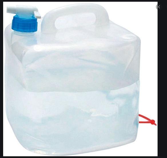 給水ポリタンクが少し漏れてる場合止水する方法ありますか? ダクトテープとか貼れば良いでしょうか?
