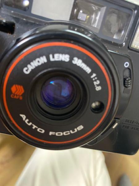 使っていたフィルムカメラのレンズカバーが 電源オンオフしても閉じなくなり、シャッター押しても 反応しなくなってしまいました。 即修理に出した方がいいでしょうか、、