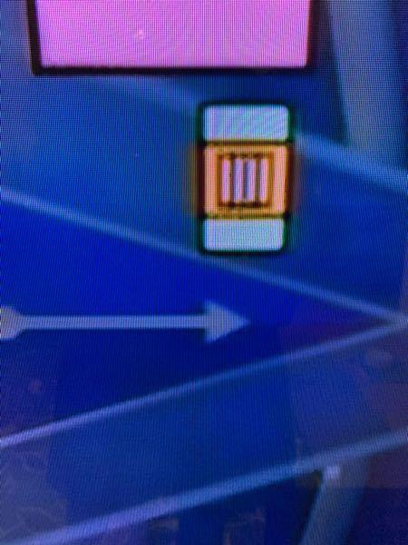 Wiiのモノポリーのゲームについて質問させていただきます。 このマークの意味がわかる方おしえてください。