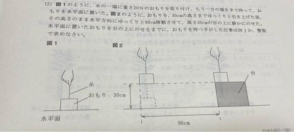 愛知県公立高校入試問題の理科です。 この問題がさっぱりわからないので解説していただけませんか、?