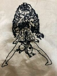 刺繍をトートバッグにしたのですが、裏面は刺繍部分の上から接着芯つけるものでしょうか? 調べたら接着芯をつけた状態で刺繍をすると描いてありまして。。 接着芯は必要だと思いますか?