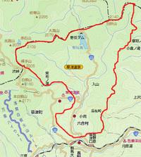 群馬県吾妻郡六合村(クニムラ)は2010年3月28日に中之条町(ナカノジョウマチ)と合併し消滅しましたが、どのような村だったのですか?