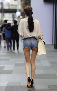 日本人女性のスタイルが悪いのは何故ですか? こういうスタイルいい子の中国語や韓国語話してる率よ…