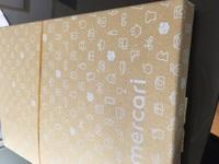 メルカリで発送をゆうパケットプラスにして手続きしたのに違う専用箱を買って発送して 手元に戻ってきてしまいました。 再度手続きする場合どのようにしたらいいでしょうか? できればこの箱に入ったので またこのまま発送したいです。 また送料がかかってしまいますか?