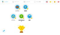 Duolingo(無料)で「英語のスキルツリーを完了しました」という メッセージが出て以来、先に進めません。 先に進むには、有料でなくてはダメなのでしょうか。  面倒なので、ダウンロード直後に、飛び級を繰り返していたら、 こうなったのですが、画像のように、 4のトロフィー(チェックポイント)の後に、 梟が羽を広げたアイコンがでており、このアイコン以降、先に進めません。 ご覧のように、殆どのア...