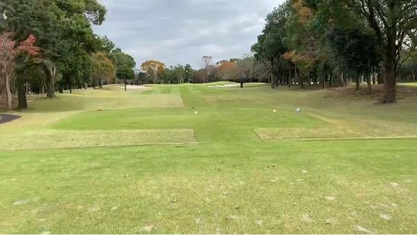 ここのゴルフ場どこだか分かりますか?
