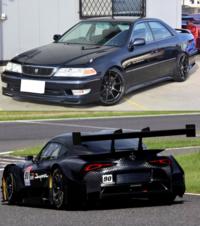 GT500スープラより速いJZX100マークIIツアラーV作るには????市販車マークIIでGTカー倒せる速さ手に入れることできますか???? 一体どんな改造すればいいでしょうか!?