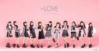 右から4番目、左から2番目の女の子のお名前教えてくださいー! イコラブ イコールラブ =LOVE