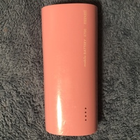 このモバイルバッテリーの充電ケーブルだけを無くしてしまったのですが何処で購入出来ますでしょうか…? 100円ショップなどでも購入できると聞いたのですが出来ますか?