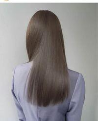 春から看護専門学校に通うのですが、入学式にこの位の髪色はまずいですか?まだ染めてないんですけど、染めたいです。 アウトでしょうか?