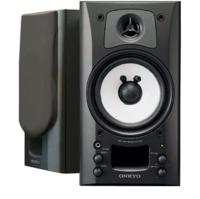 アンプ内蔵スピーカー 「ONKYO GX-70HD 15W+15W 」と「ONKYO GX-70AX 15W+15W 」の違いを教えてください。 PCで音楽を楽しみたいためにヤフオクで「ONKYO GX-70AX 」を格安で購入しようと思ってるのですが、「ONKYO GX-70HD」にした方がいいと思いますか?