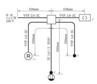 電工2種技能試験NO.11で質問します。ロックナットを扱う工具は必ずウォーターポンププライヤでなければならないのでしょうか? ポンププライヤ以外で活用する工具の場合、電設プライヤでも問題ないですか?