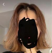 この髪型はどのようなセットの仕方なのでしょうか?