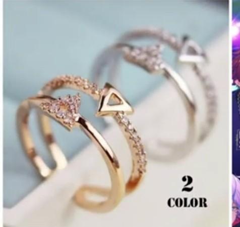このリング(指輪)どこに売っているか知りませんか?