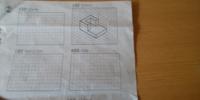平面図と正面図 側面図を教えてください。