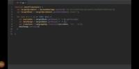 これはなんのプログラミング言語ですか?