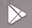 スマホの真ん中(待ち受け時)にあるマークらしいのですが、何の通知ですか?また、何のアプリでしょうか? 詳しく分かる方、教えて下さい。宜しくお願いします。スマホ初心者の友達を助けたいので!!