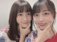 乃木坂46の掛橋沙耶香さんと矢久保美緒さん、どちらが好きですか?